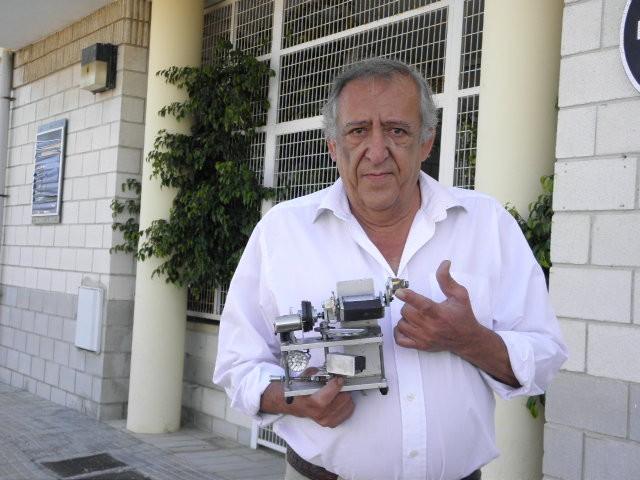 Diego Baena
