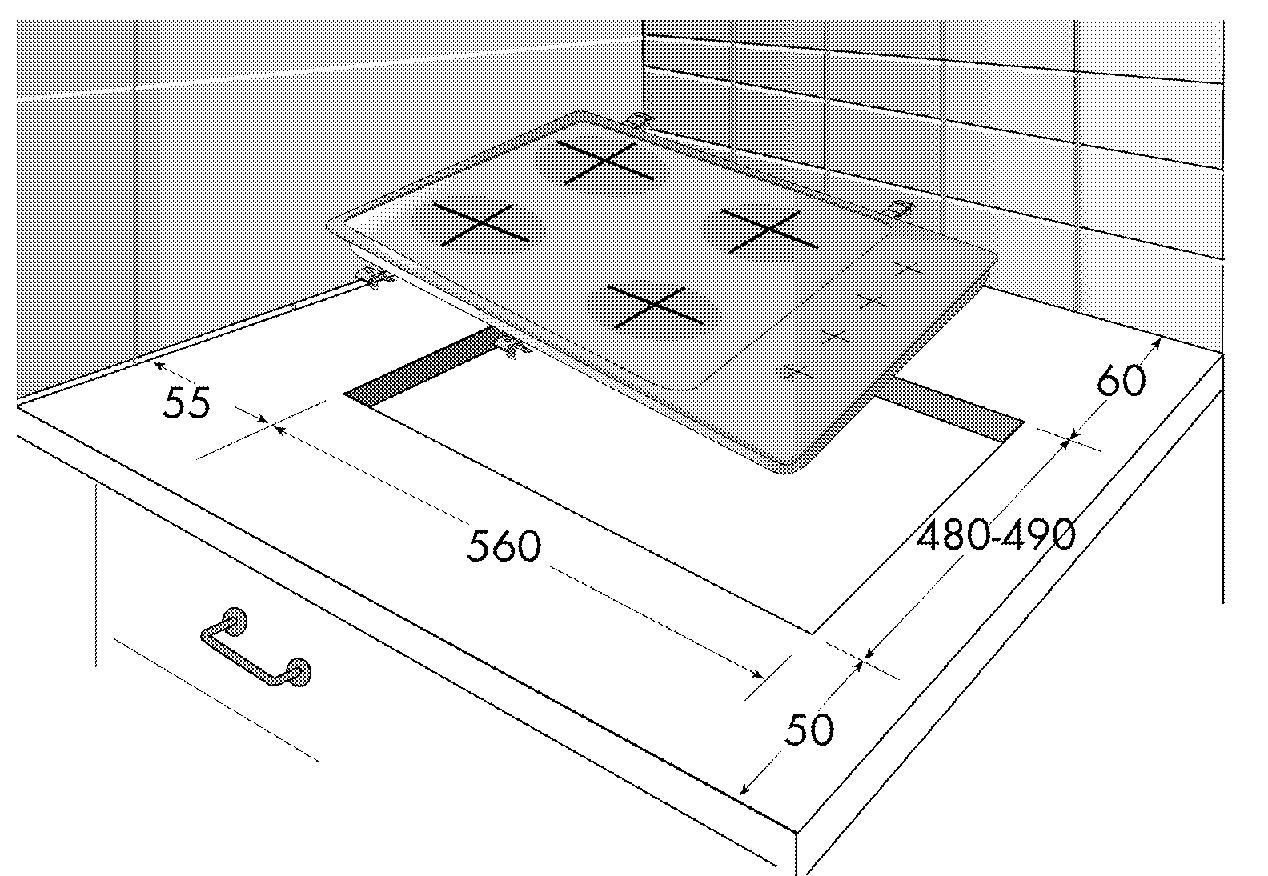 cocinas vitroceramicas de gas dise os arquitect nicos