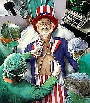 colapso USA